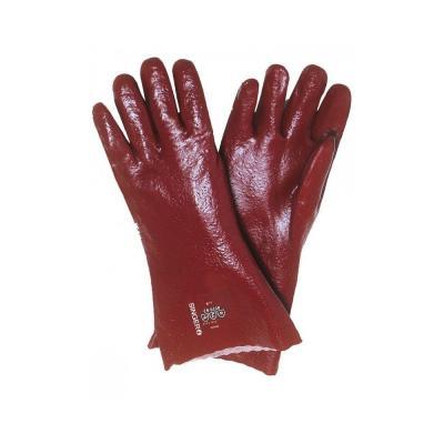 Paire de gants PVC supérieur