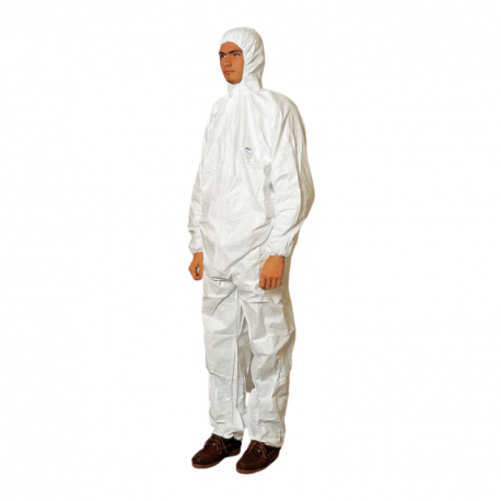 Combinaison TYVEK Antistatique (Lot de 10)